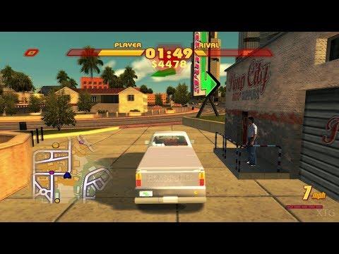 Pimp My Ride PS2 Gameplay HD (PCSX2)