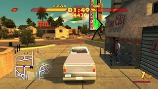 Pimp My Ride PS2 Gameplay HD (PCSX2)