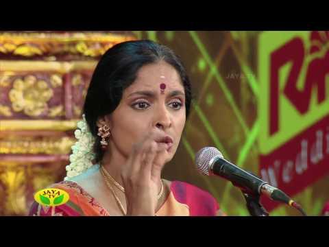 Margazhi Utsavam -  Part 02 Ranjani-Gayatri On Sunday,08/01/2017