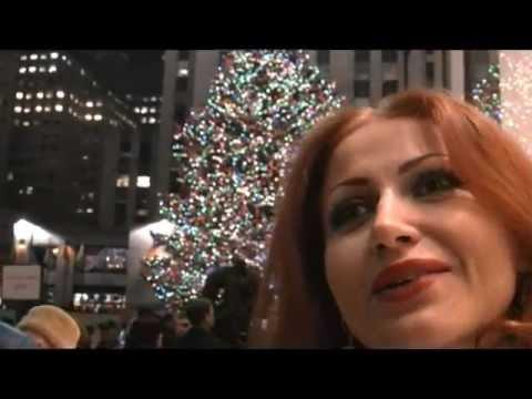NYC Anamaria Ferentz