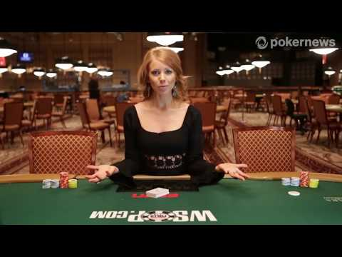 ELITE POKER - How to Play No Limit Texas Hold 'Em