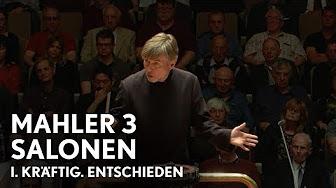 Mahler's Third Symphony