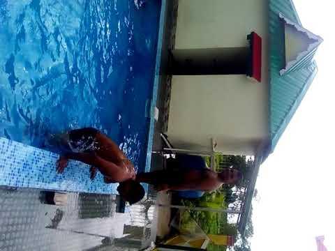 Debu friends swimming academy