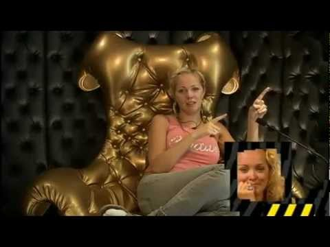 Aisleyne - Big Brother Best Bits