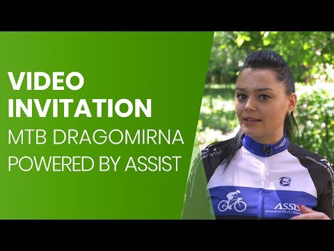 Video Invitation at MTB Dragomirna powered by ASSIST 2018 | Mountain bike Bucovina