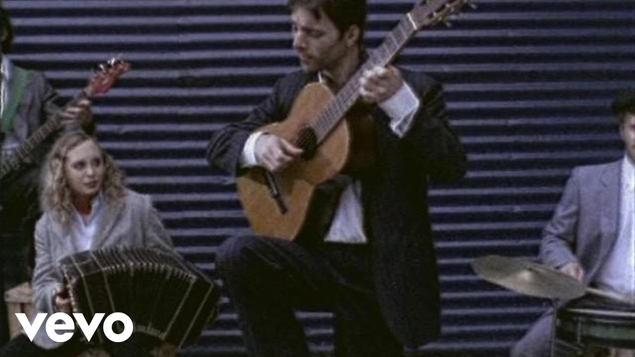 Kevin Johansen - Daisy