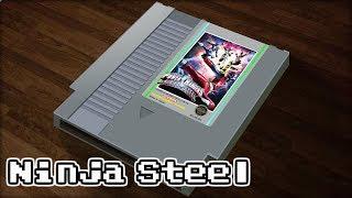 Power Rangers Ninja Steel Theme/Power Rangers Ninja Steel 8bit