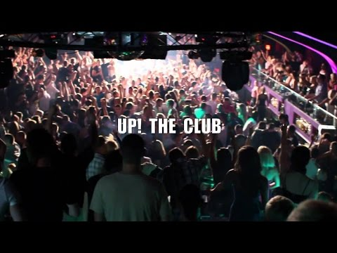 Up! The Club - Szezonnyitó 2016.
