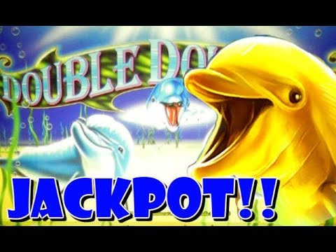 ★ DOUBLE DOLPHINS JACKPOT ★ SCATTER MAGIC ★ HIGH LIMIT ★ BIG BETS ★ HANDPAY ★ LIVE PLAY