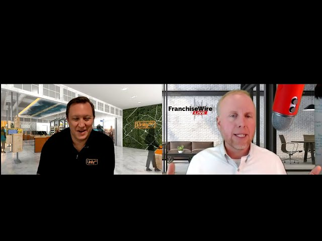 FranchiseWire Live! Episode #17
