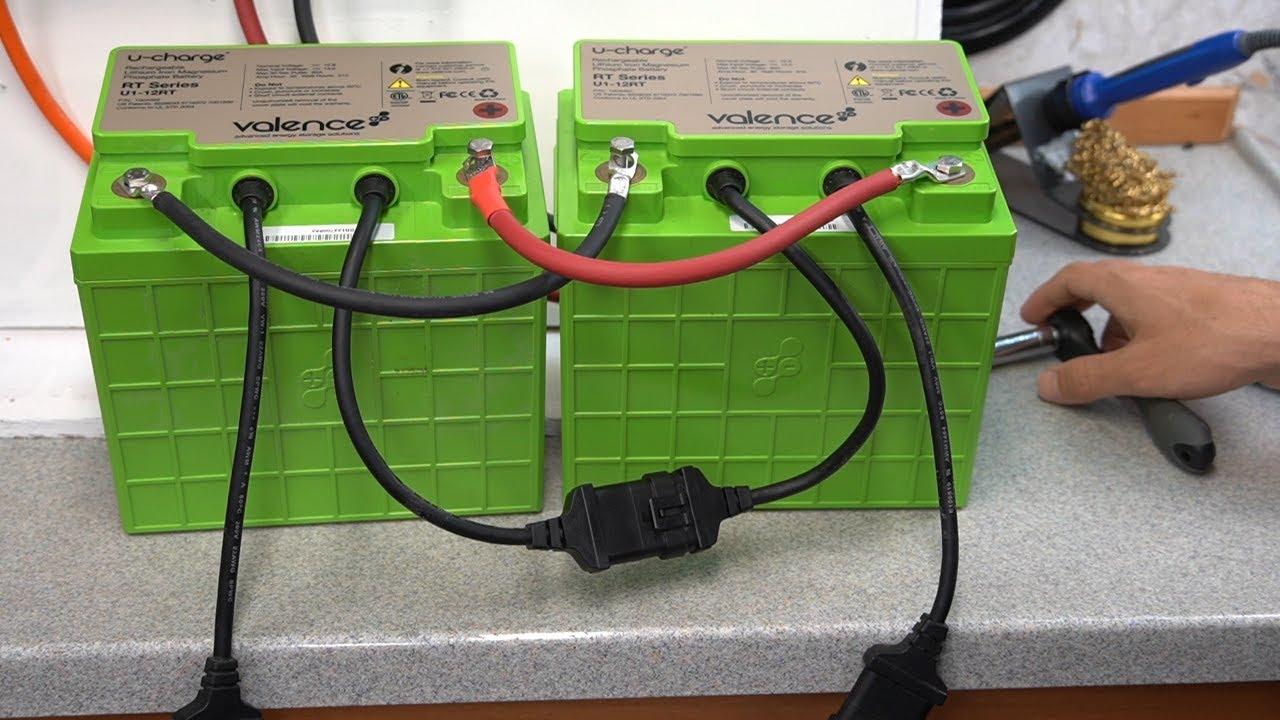 Dirt Cheap Lithium Battery! Cheaper than Lead Acid  You will love this  thing!