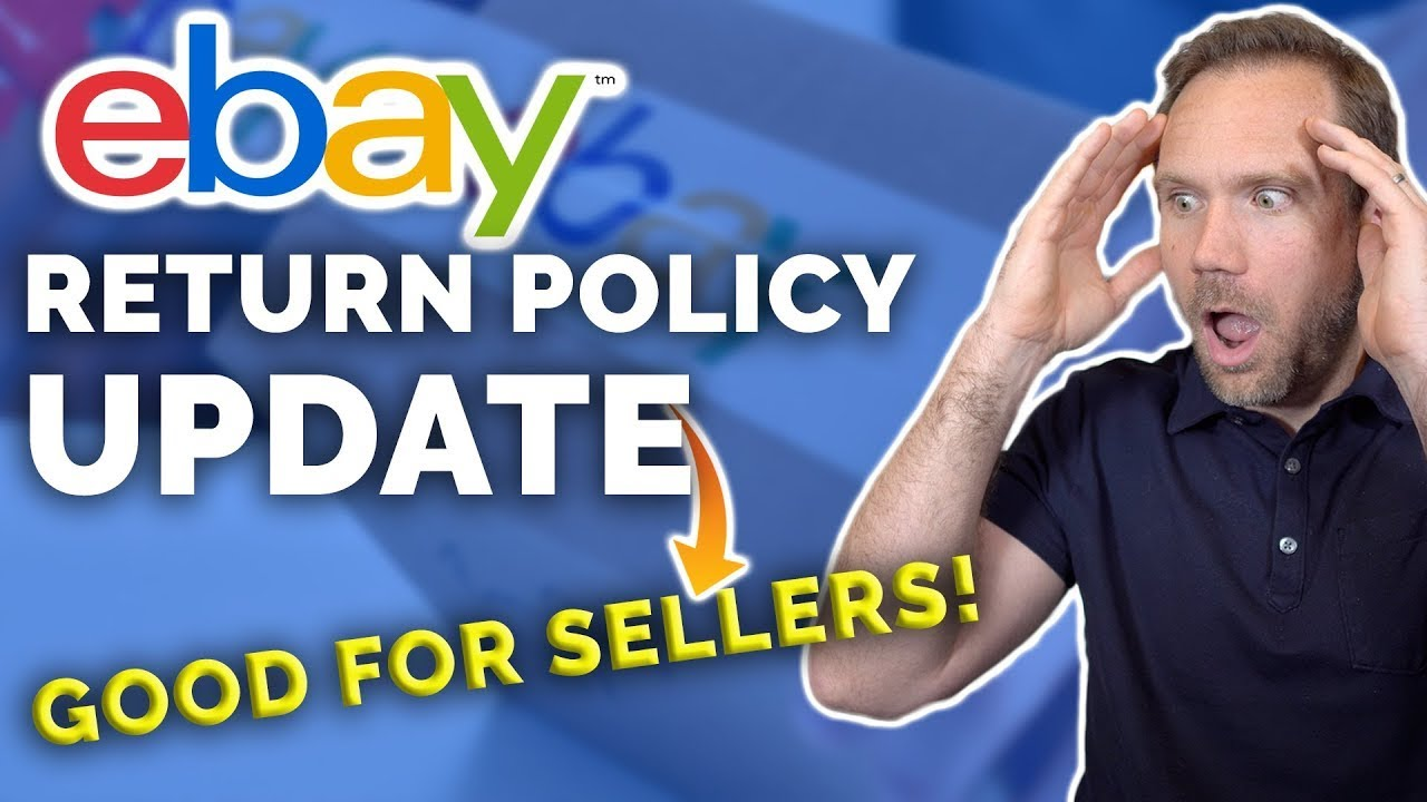 BREAKING NEWS: eBay Return Policy Changes & More! 👀