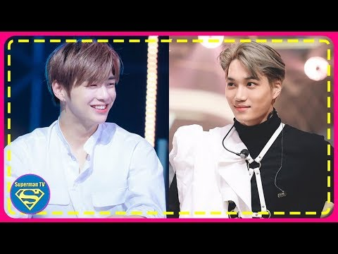 Kang Daniel, Park Jihoon And Bae Jinyoung Subtly Dancing To EXO's Tempo Is A Cute Sight That Left