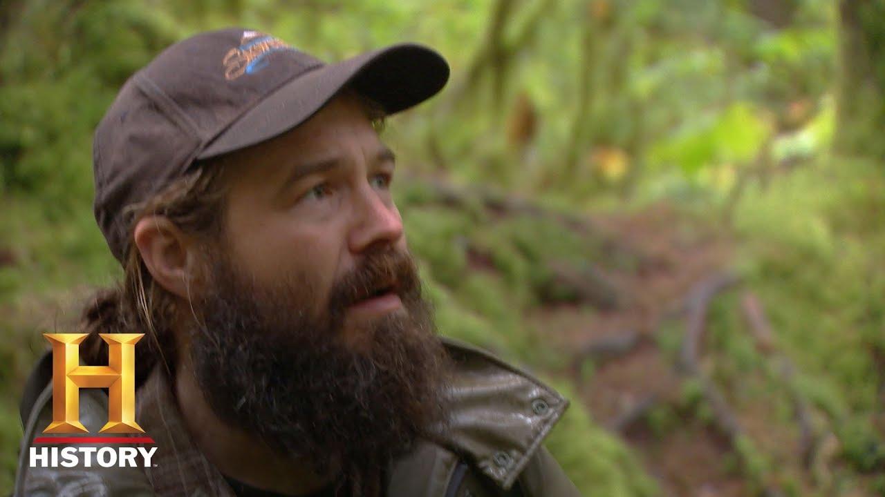 Download Mountain Men: Morgan Is in Bear Territory (Season 7, Episode 1)   History