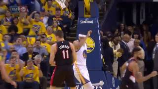 Top 5 NBA Plays of the Night: April 19, 2017