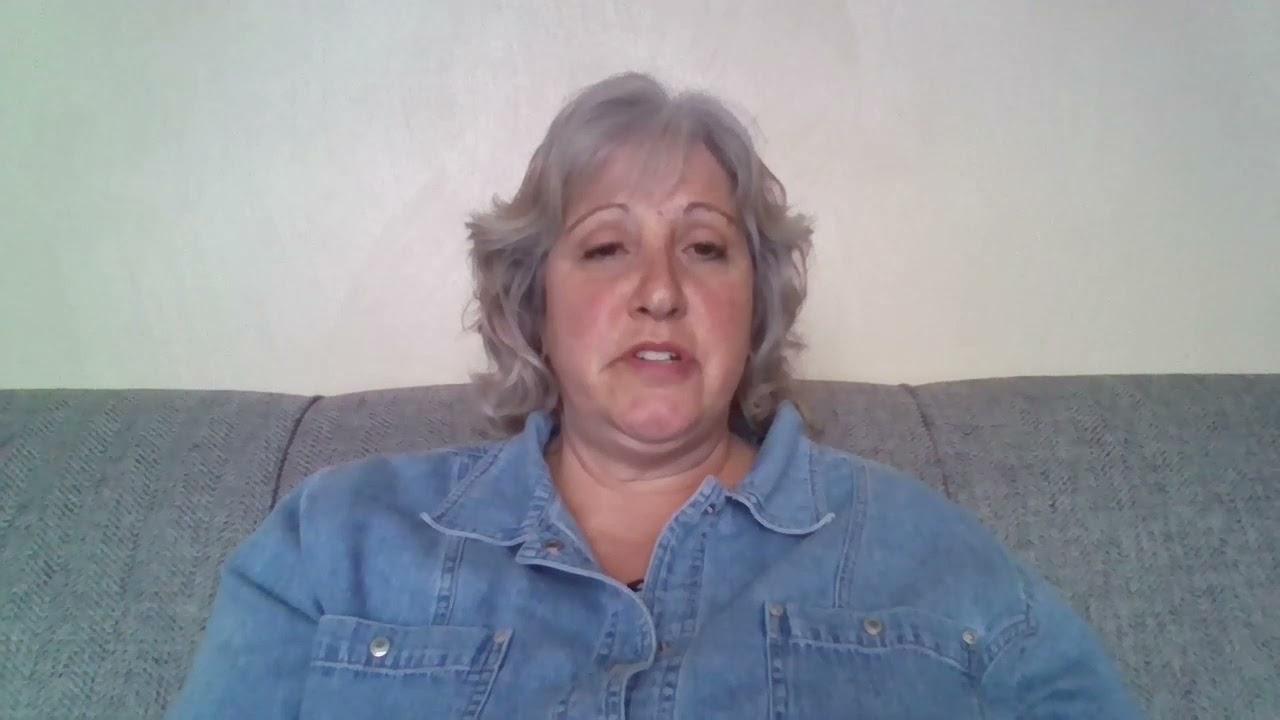 Staff Spotlight - Paula Schoenberg