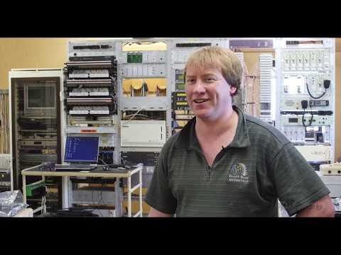 Telecommunications Techinican- Scott Base