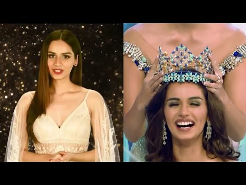 Miss World 2018 telecast Promo