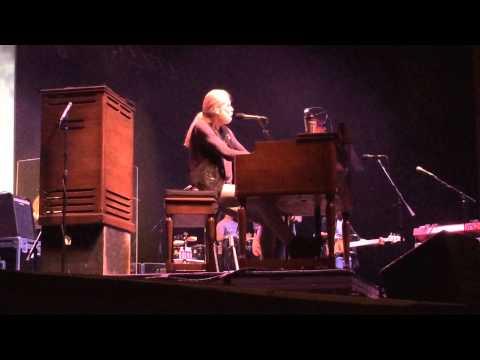 Gregg Allman Band - I'm No Angel (Borgata...