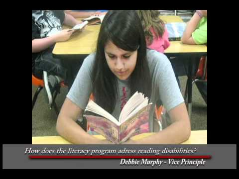 Dardanelle Elementary School Chapter 2 Literacy Counts