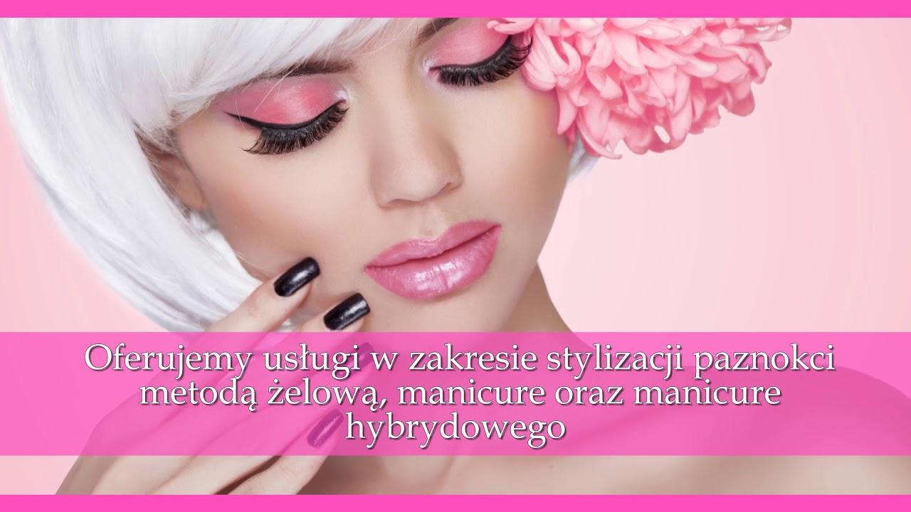 Bella Salon Stylizacji Paznokci Kamila Sledz Lubin Salony