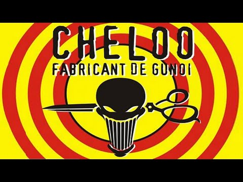 Cheloo - Fericit (feat Guess Who)