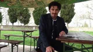 Urbino 2020 - Federico Scaramucci - Progettista Europeo e Consigliere Comunale
