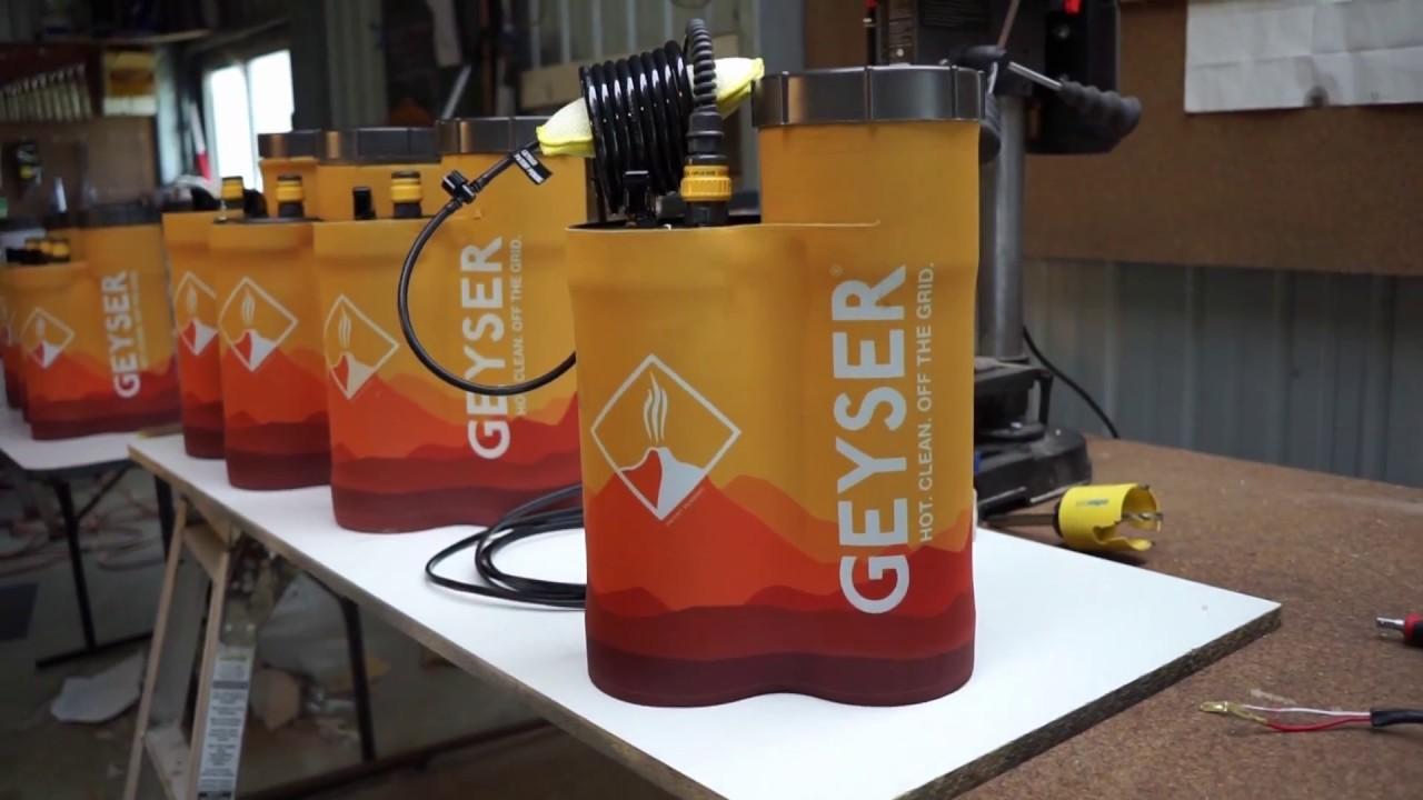 Eyser system - benefit or harm