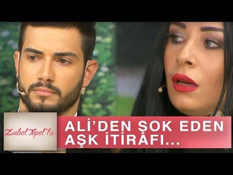 Zuhal Topal'la 195. Bölüm (HD) | Ali'den Şok Yaratan Aşk İtirafı!