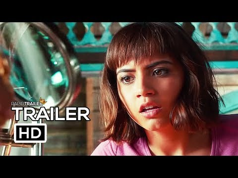dora-and-the-lost-city-of-gold-official-trailer-(2019)-dora-the-explorer,-live-action-movie-hd