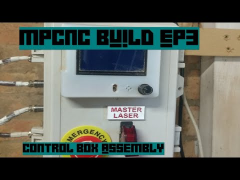 mpcnc build contrrol box assembly and wiring video3 Copy