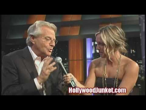 Jerry springer nye dating-show