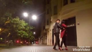 Kizomba in Barcelona , Urban Kizz