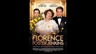Примадонна - Florence Foster Jenkins Трейлер #2 (рус.)