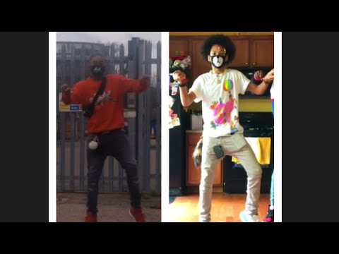 How to Reverse like Ayo and Teo (5 easy steps)[Official Tutorial]