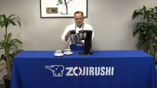 Zojirushi Fresh Brew Stainless Thermal Carafe 10-cup Coffee Maker At Bed Bath & Beyond
