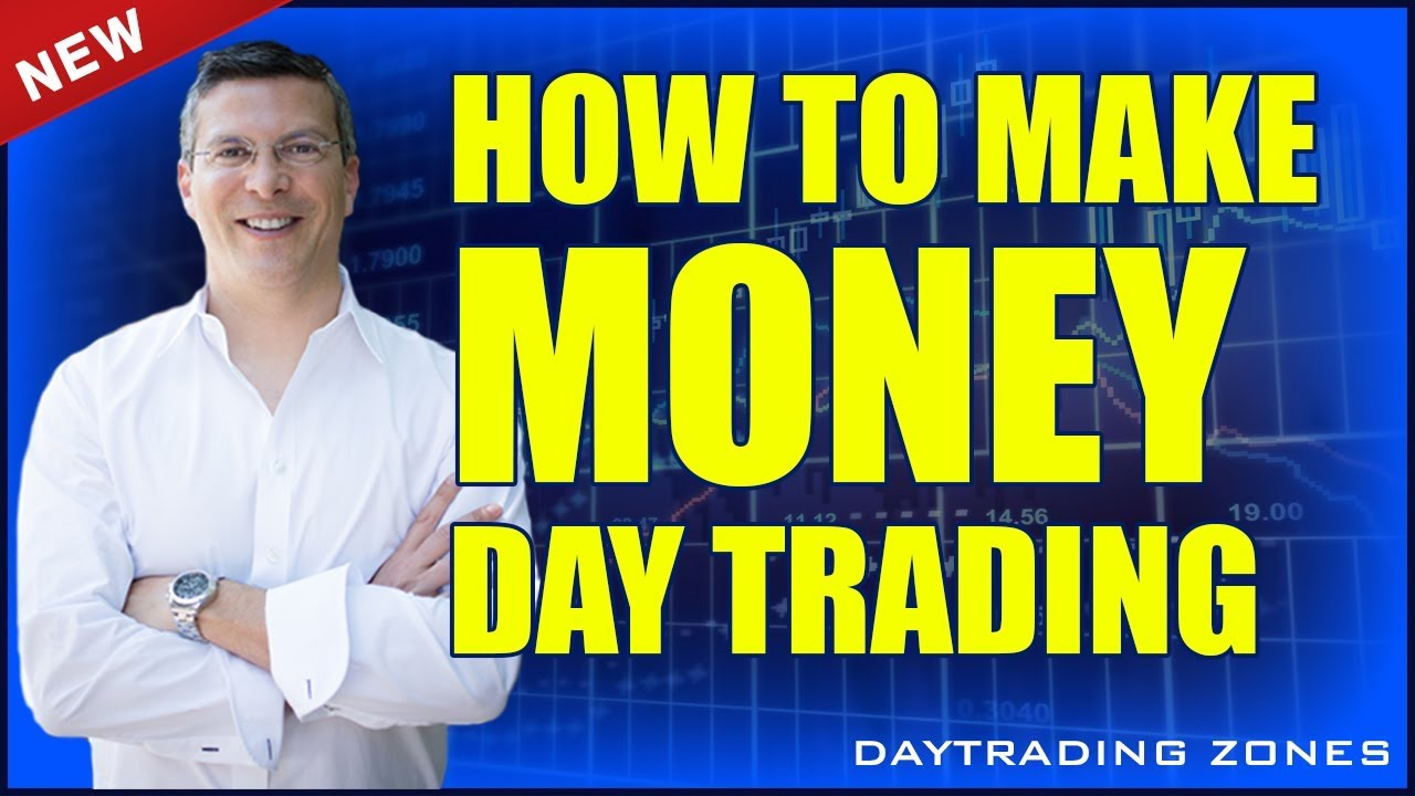 making money daily trading
