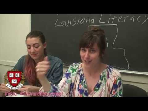Watch Harvard Students Fail the Literacy Test Louisiana Used to Suppress the Black Vote in 1964