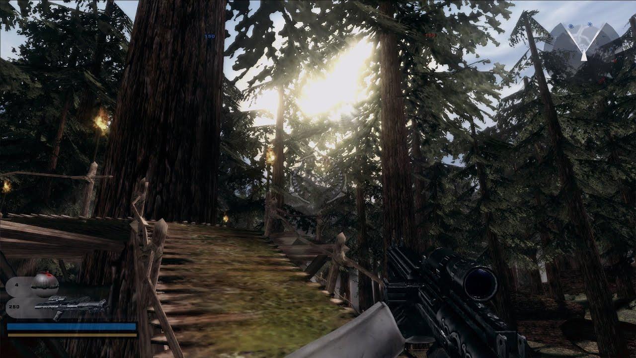 Star Wars: Battlefront II Nvidia GeForce GT640 4GB Max