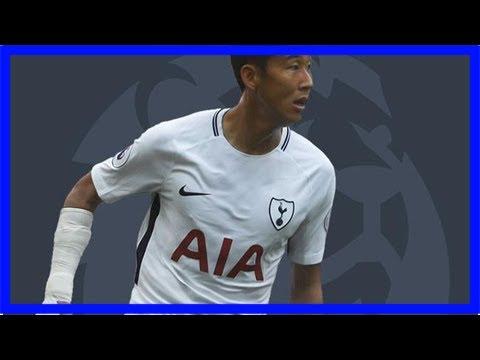Son heung-min: pemain asia tersubur di premier league