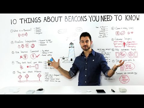 iBeacons Explained: 10 Things About iBeacons You Need to Know | Pulsate Academy