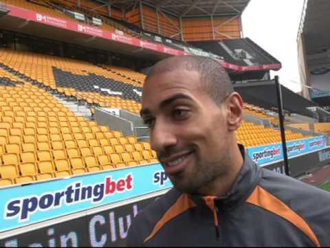Wolves captain Karl Henry on dismal season and Huddersfield tie