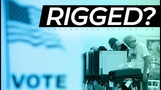 US 2020 Election Rigged? | What We Know & The Bigger Picture
