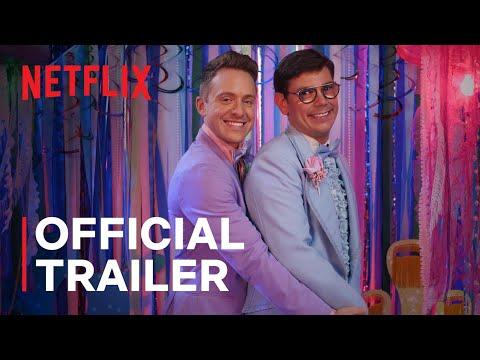 Special Season 2 | Official Trailer | Netflix