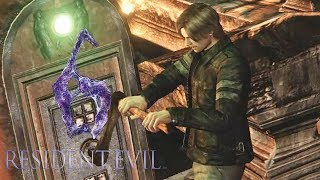 RESIDENT EVIL 6 #11 - As Aveturas Nas Cavernas (PC Gameplay Em Legendado)
