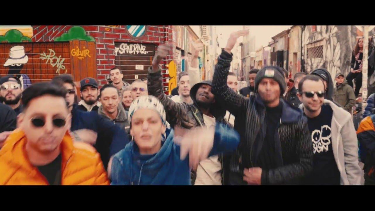 keny-arkana-de-lopera-a-la-plaine-3-clip-officiel-keny-arkana