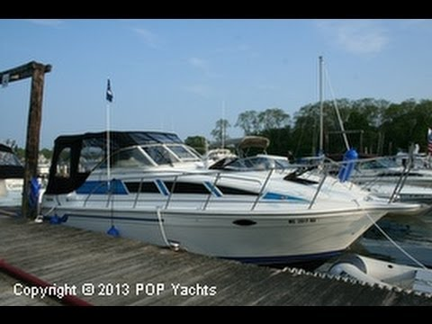 [SOLD] Used 1994 Baha Cruisers 295 Conquistare in Danvers, Massachusetts