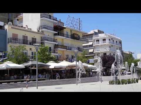 Orestiada Greece 4K