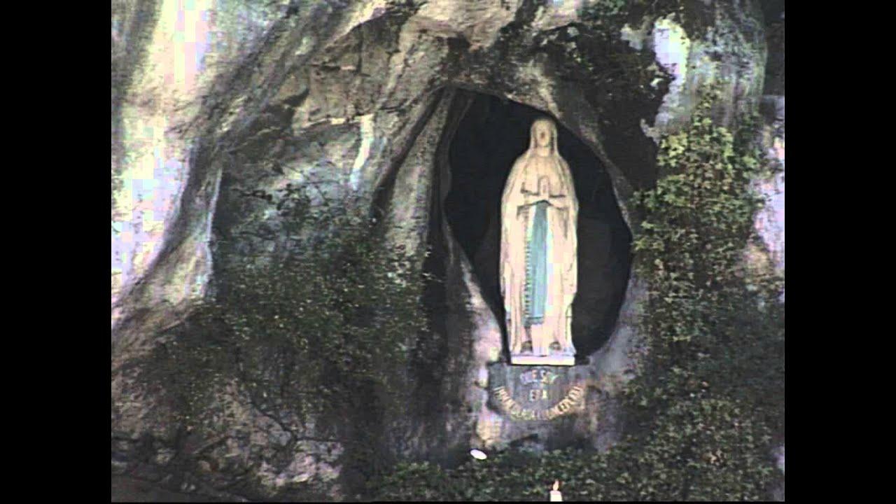 Lourdes Grotte öffnungszeiten