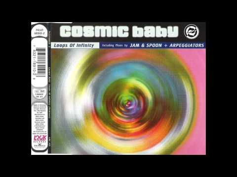 Cosmic Baby - Loops Of Infinity (Expressionistic)